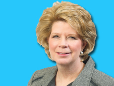 Q&A With KeyCorp's CEO Beth Mooney