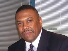 John Ridgeway, Toyota Financial Services