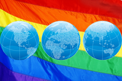LGBT at Work, Beyond U.S.