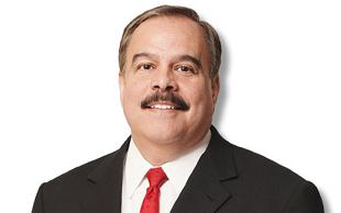 Emilio Egea, Prudential Financial