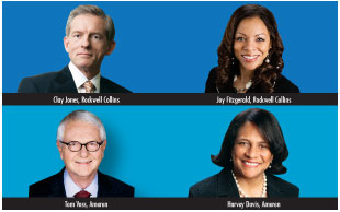'Diversity Is a Leadership Expectation': Case Studies of CEOs of Ameren, Rockwell Collins