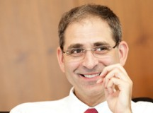 Novartis' David Epstein: A Diverse Team Can 'Accomplish Feats Nobody Thought Possible'