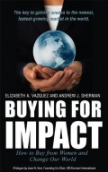 Buying for Impact cover