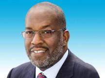 Interview With Bernard Tyson, CEO of Kaiser Permanente