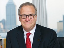 Eli Lilly CEO John Lechleiter: 'Engage People Like Never Before'