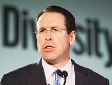 Randall Stephenson, AT&T