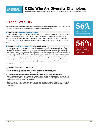 2013 MIB CEO Commitment Accountability