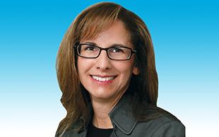 Diane Evans, Wells Fargo