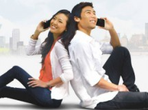 How AT&T Reached Asian Millennials