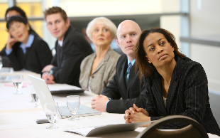 5 Things You Don't Know About Executive Diversity Councils