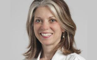Dr. Cynthia Kubu, Cleveland Clinic