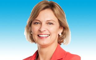 Helen Tucker, Procter & Gamble 310