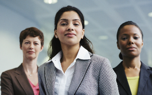 How Do You Hold On to Mid-Career Women?