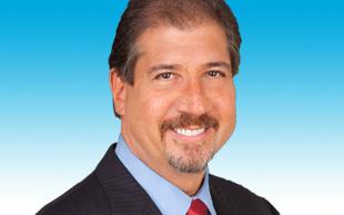 Mark Weinberger, EY