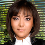 Nora Morales, EY