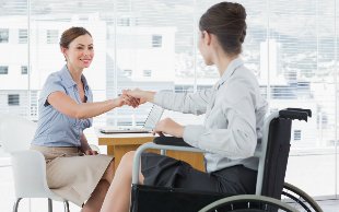 How to Recruit People With Disabilities