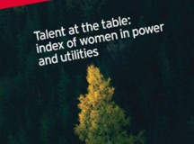 Lack of Diversity Is Undermining Power and Utilities' Performance