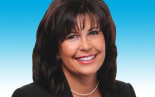 Kathy Hannan, KPMG