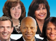 Should Employee-Resource-Group Leaders Have Rotational Spots on Diversity Council?