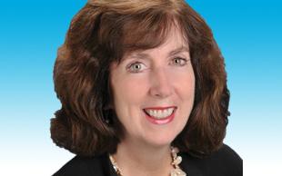 Patricia Rossman, BASF