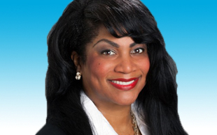 Regina Edwards, Wells Fargo