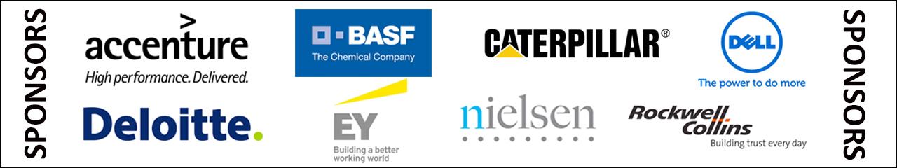 2014 Global Sponsors