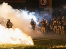 Diversity Management in Ferguson: What Didn't Happen, What Needs to Happen Now