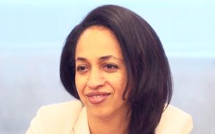 Geraldine Moriba - Time Warner, CNN