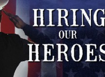 Comcast and NBCUniversal Hire 3,000 Veterans as Part of U.S. Chamber of Commerce Foundation's 'Hiring Our Heroes' Initiative
