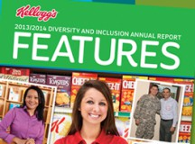 Kellogg Proudly Launches Fifth Edition of Features
