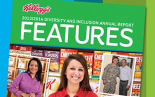 Kellogg Company Features