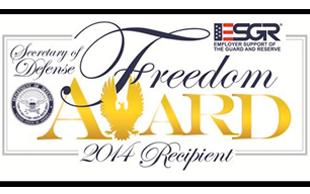 AT&T Freedom Award