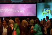 AT&T's Annual ERG Conference Celebrates Human Touch Behind Service