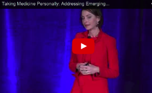 VIDEO: Taking Medicine Personally—Addressing Emerging Patient Needs With Novartis Pharmaceuticals Corporation