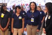 Empowering Women to Power Walmart
