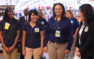 Empowering Women to Power Walmart