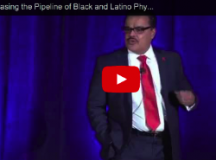 VIDEO: Increasing the Pipeline of Black and Latino Physicians—A Success Story With Rutgers University