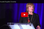 VIDEO: Hospital Supplier Diversity—Strategic Plans Build Value and Engage Communities With University Hospitals