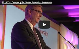 Stephen Rohleder, Accenture