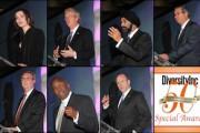 VIDEO: 2014 DiversityInc Special Awards