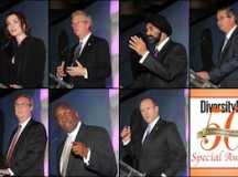 VIDEO: 2014 DiversityInc Special Awards