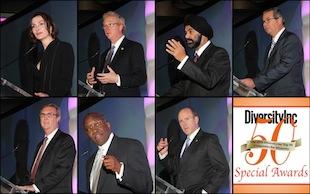 2014 DiversityInc Special Awards