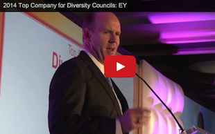 Stephen Howe, EY