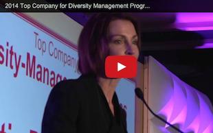 VIDEO: 2014 Top Company for Diversity Management Progress: Novartis Pharmaceuticals Corporation