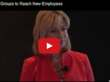 VIDEO: Using Resource Groups to Reach New Employees With AT&T