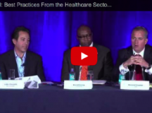 VIDEO: Best Practices From the Healthcare Sector for Hiring and Supporting Veterans With CVS Health, ADP, North Shore–LIJ Health System