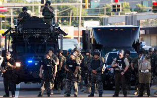 Lessons Learned From Ferguson: Corporate Involvement Builds Community Trust