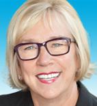 Linda Verba, TD Bank