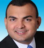 Madhav Gopal, Comcast