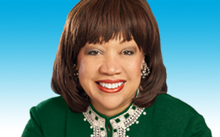 KeyBank Foundation's Margot James Copeland: 'Blessed to Serve'